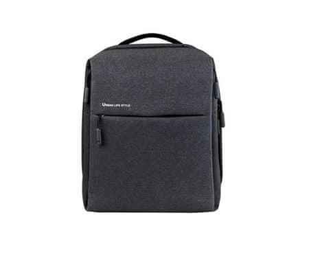Xiaomi Mi City Backpack, Dark Grey