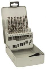 Bosch 19-delni komplet svedrov za kovino HSS-G, DIN 338, 135° (2607018726)
