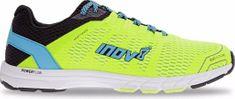 Inov-8 moški športni čevlji ROADTALON 240 (W), rumeno/črni