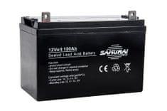 Samurai Power UPS baterija 100 Ah, 12 V