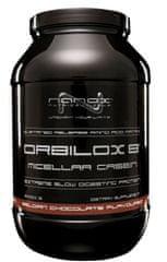 Nanox kazein, proteini za postupno oslobađanje Orbilox 8, čokolada, 900 g