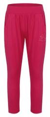 Loap Dievčenské tepláky Irba - ružové