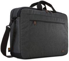 Case Logic torba za prenosnik ERA Laptop 15,6'', siva