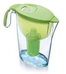Laica filtrirni vrč Fresh line, zelen