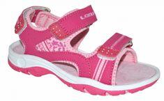 Loap COPASA dievčenské sandále