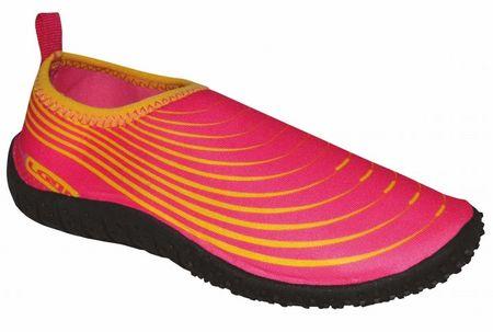 7e643114a1 Loap dívčí boty do vody Tesena Kid 28 růžová