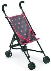 Bayer Chic Spacerówka dla lalek Mini-Buggy Roma