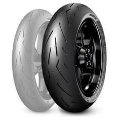 Pirelli 180/55 ZR17 M/C (73W) TL Diablo Rosso Corsa II zadné