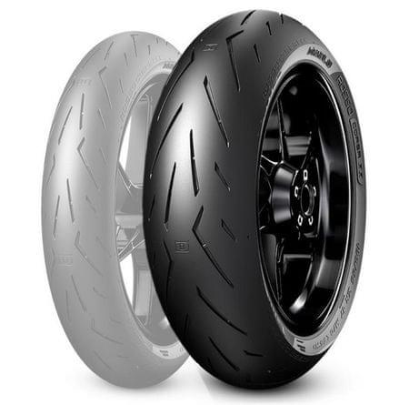 Pirelli 190/50 ZR17 M/C (73W) TL DIABLO ROSSO CORSA II zadné