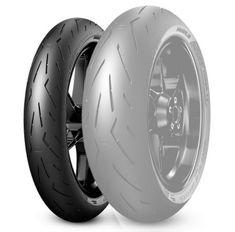 Pirelli 120/70 ZR17 M/C (58W) TL Diablo Rosso Corsa II-predné