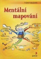 Buzan Tony: Mentální mapování