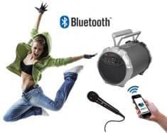 Trevi prijenosni bluetooth zvučnik XF 300
