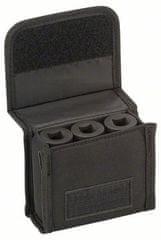 Bosch 3-dijelni komplet nasadnih ključeva, 1/2 (2608551102)
