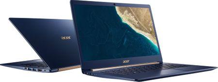 Acer Swift 5 Pro celokovový (NX.H0DEC.001)