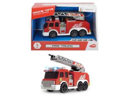 DICKIE AS Tűzoltóautó 15 cm