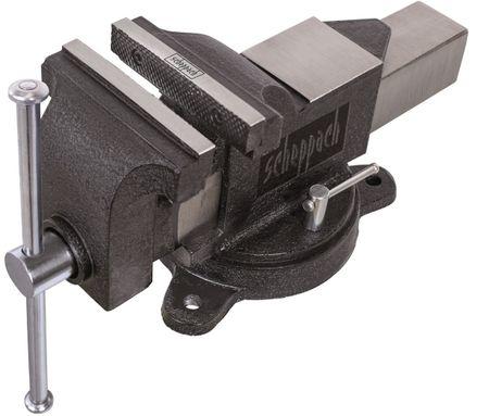 Scheppach průmyslový svěrák V100 P 5912604900