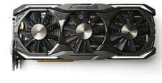 Zotac grafična kartica GeForce GTX 1070 AMP Extreme, 8GB GDDR5