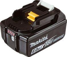Makita baterija BL1860 Li-ion, 18 V, 6,0 Ah (632F69-8)