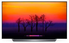 LG OLED55C8PLA - rozbaleno