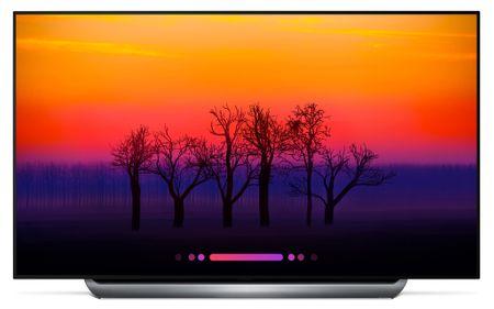 LG TV prijemnik OLED55C8PLA