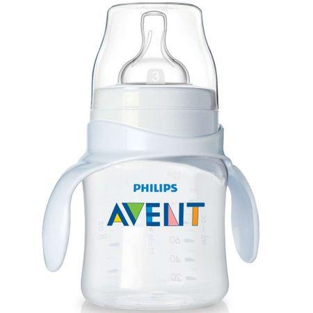 Philips Avent butelka Classic+ 125 ml