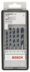 Bosch 5-delni komplet svedrov za beton Robust Line CYL-5 (2608588165)
