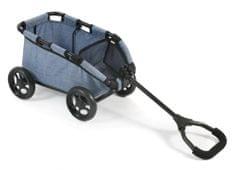Bayer Chic Wózek do ciągnięcia SKIPPER