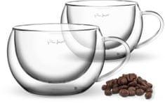 Lamart Sada termo pohárov CAPPUCCINO 270 ml, 2 ks