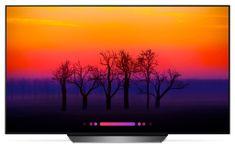 LG TV prijemnik OLED55B8PLA