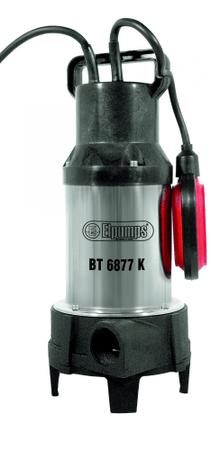 Elpumps BT 6877 K - rozbaleno