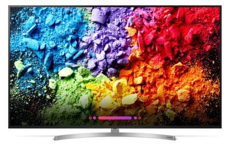 LG telewizor 75SK8100PLA