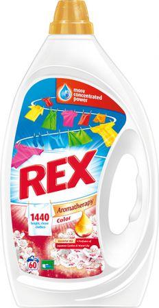 Rex pralni gel Japanese Garden Color, 3 l, 60 pranj