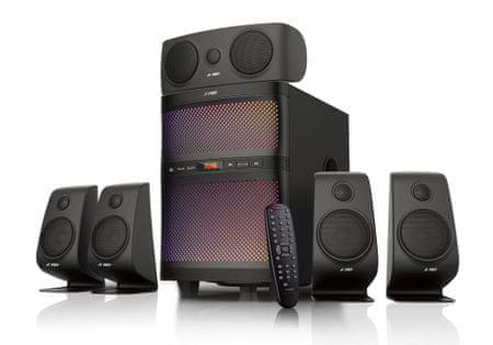 głośniki Fenda F&D F5060X (F5060X)