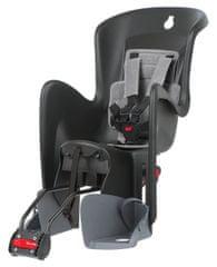 POLISPORT fotelik rowerowy Bilby RS
