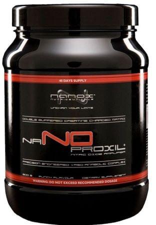 Nanox NO buster Nanoproxil, 800 g