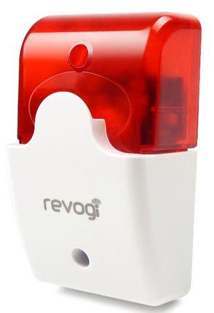 Revogi Smart Sense bezdrôtová poplachová siréna SSW008