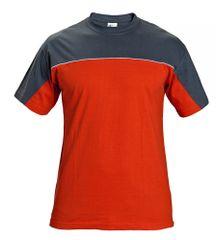 Desman Bavlnené pracovné tričko S