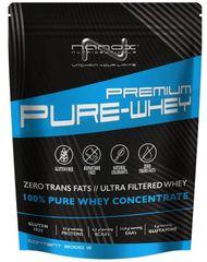 Nanox protein sirutke Premium Pure Whey, Stracciatella. 2000 g