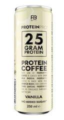 ProteinPro proteinski napitak Coffee, vanilija, 12 komada