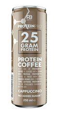 ProteinPro proteinski napitak Coffee, kapučino, 12 komada