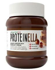 HealthyCo namaz od lješnjaka Proteinella, 400 g