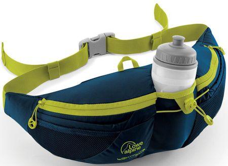 Lowe Alpine torba za okoli pasu Hydro azure