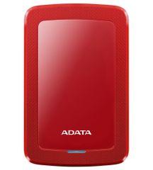 A-Data Pevný disk HV300 1TB červený (AHV300-1TU31-CRD)