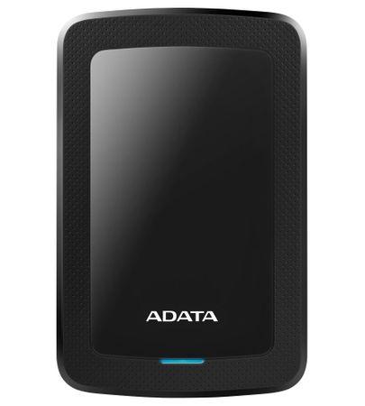 A-Data Dysk twardy HV300 2TB, czarny (AHV300-2TU31-CBK)