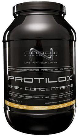 Nanox protein sirutke Protilox, vanilija, 2000 g