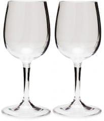 Gsi zestaw Nesting Wine Glass Set