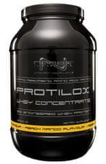 Nanox protein sirutke Protilox, breskva/mango, 2000 g