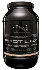 Nanox sirotkine beljakovine Protilox, kapučino, 2000 g