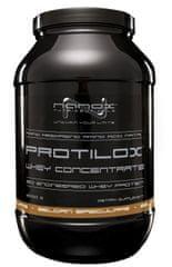 Nanox sirotkine beljakovine Protilox, nutela/lešnik, 2000 g