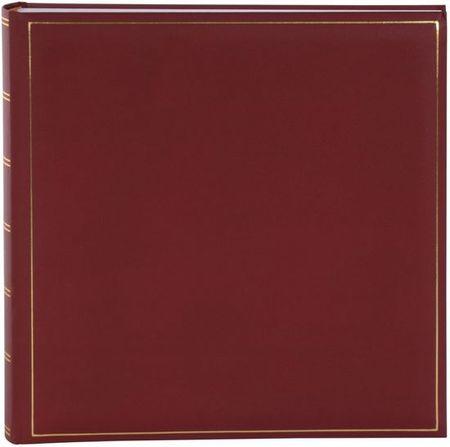Goldbuch foto album Firenze, 35x34 cm, 100 strani, rdeč
